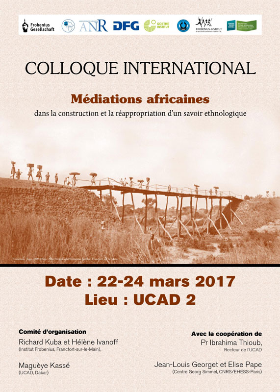 affiche colloque kl